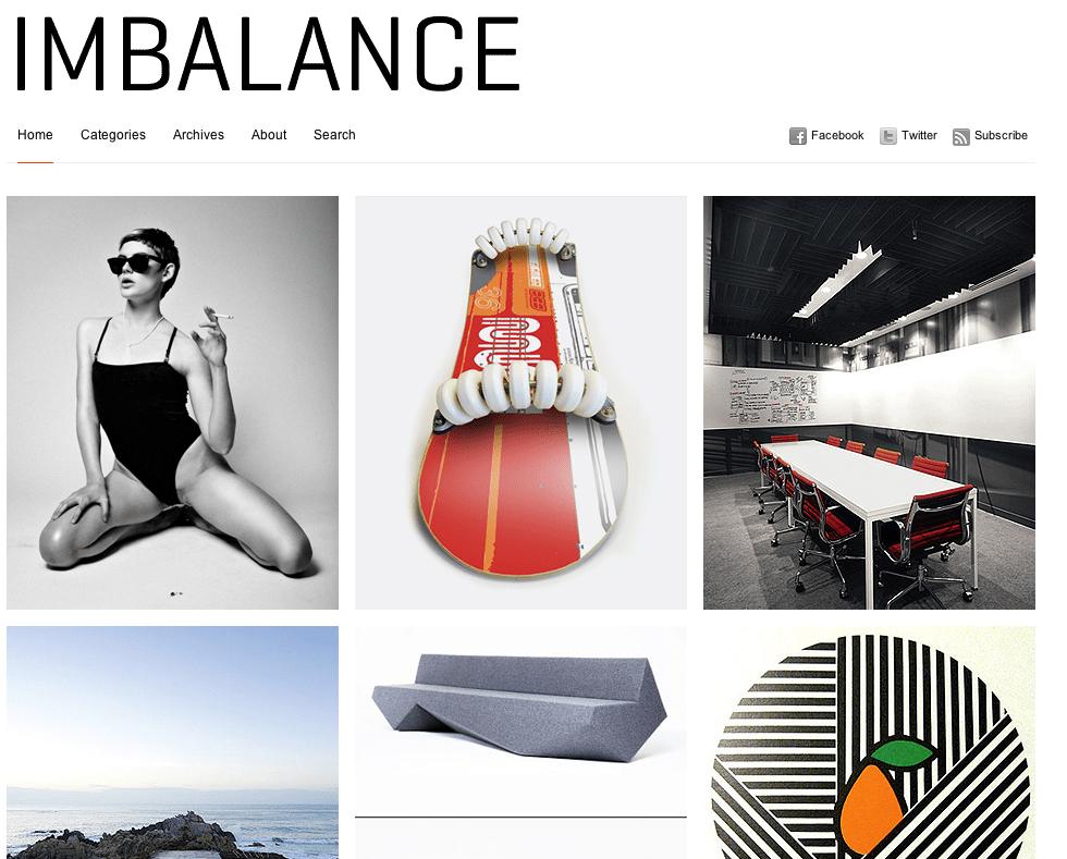[ThemaPost] - Imbalance