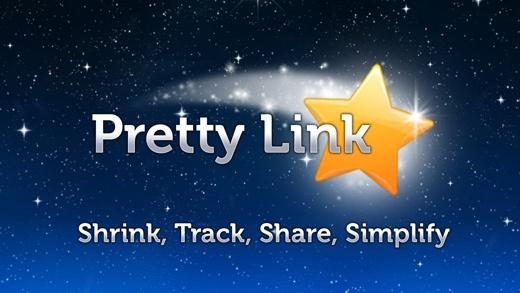 Pretty link WordPress