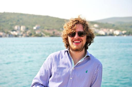 Matt Mullenweg, oprichter van WordPress én van Automattic.