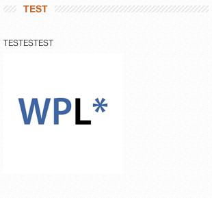 sidebar-widget-WPL