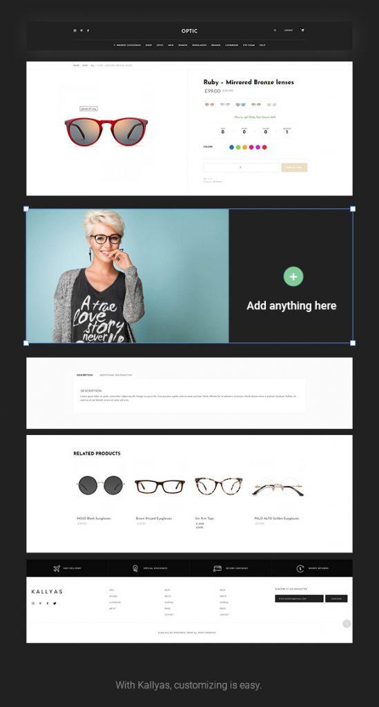 KALLYAS is helemaal klaar voor jouw WooCommerce webshop