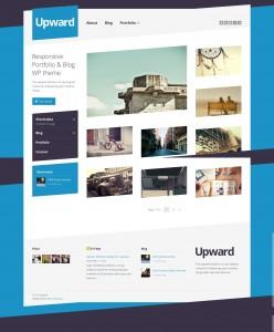 Klik op de afbeelding voor een grote preview van Upward.