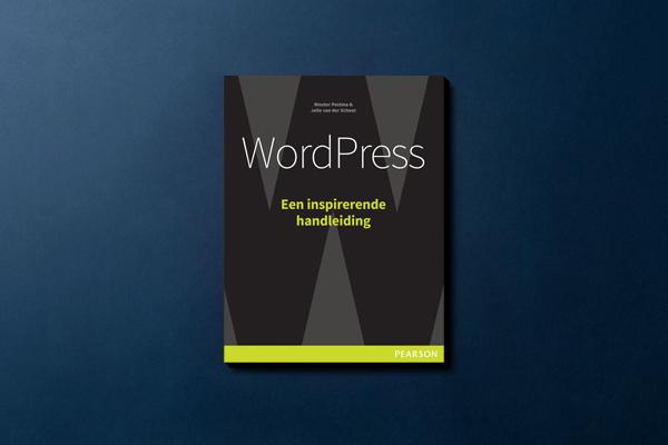 WordPress een inspirerende handleiding