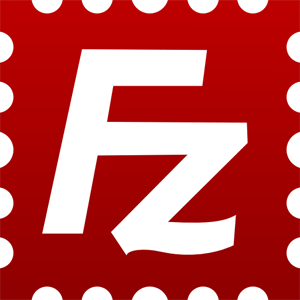 FTP Client FileZilla