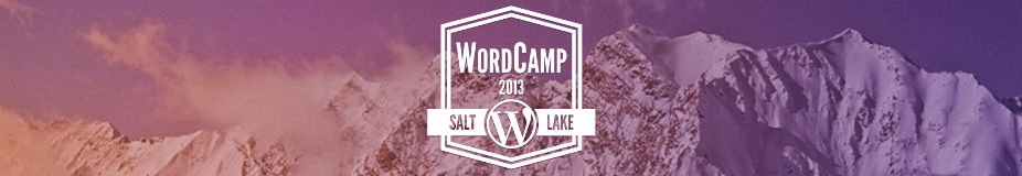 WordCamp Salt Lake City