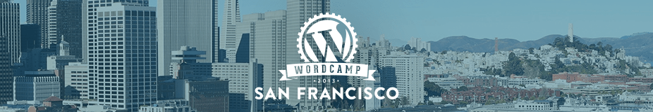 WordCamp San Fransisco