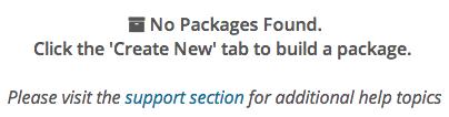 WordPress Duplicator Home