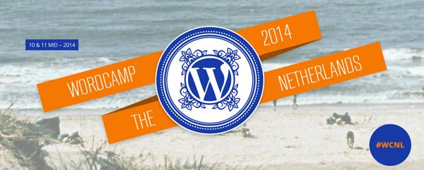 WordCamp Nederland 2014