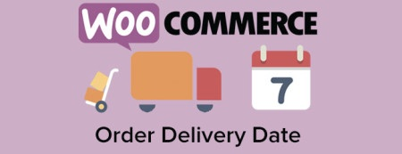 Order delivery date WooCommerce