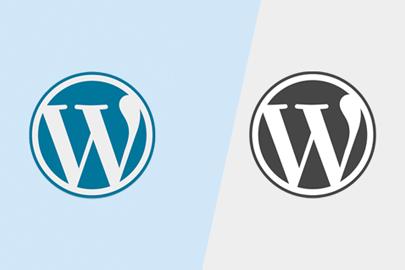 WordPress.com naar WordPress.org