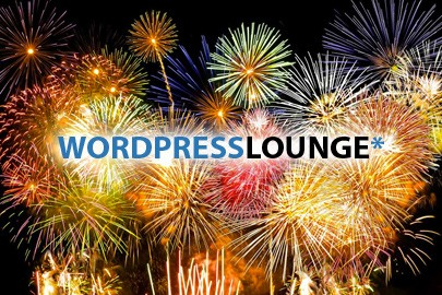 WordPress Lounge jaaroverzicht 2014