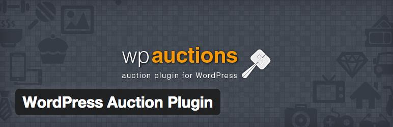 WordPress veiling plugin