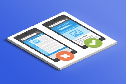 Google beloont mobiel-vriendelijke websites