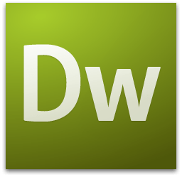 DreamWeaver WYSIWYG