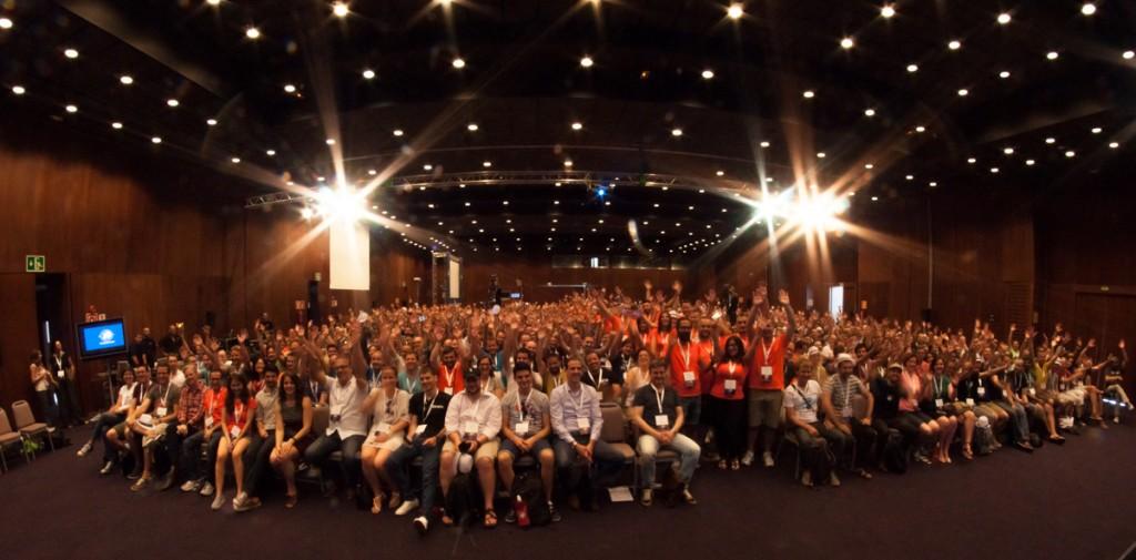 Publiek WordCamp