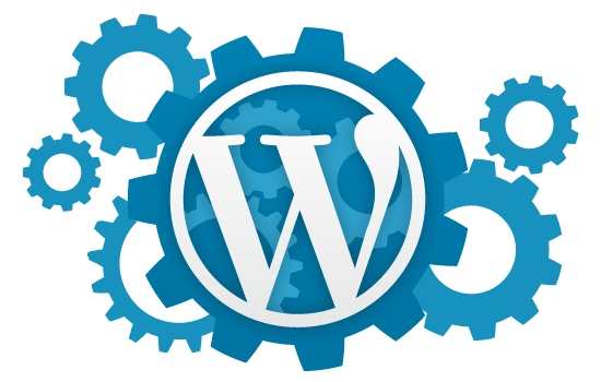 Buitengesloten uit WordPress