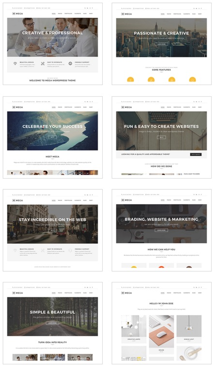 demos-mega-wp-theme-2016