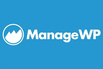 ManageWP WordPress backup