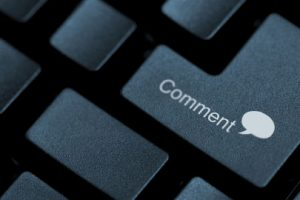 WordPress reacties uitschakelen