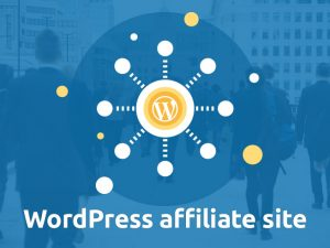 wordpress-affiliate-site