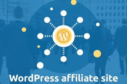 wordpress-affiliate-site