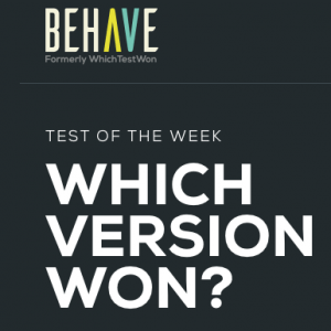 behave.org