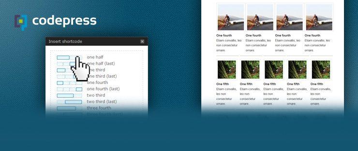WordPress kolommen plugin