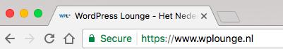 WPLounge SSL