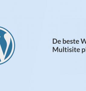 Beste WordPress Multisite plugins