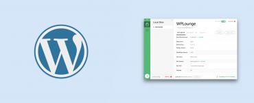 Lokale WordPress websites met Local van Flywheel