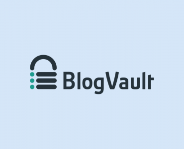 BlogVault WordPress Backups