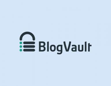 BlogVault WordPress Backups