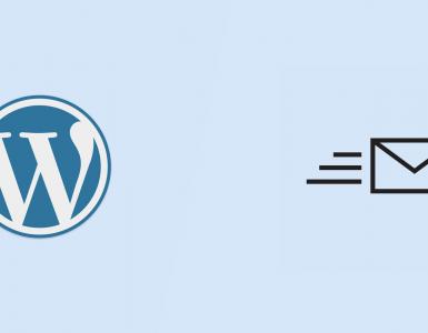 Contactformulier WordPress