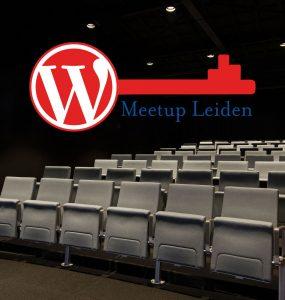 WordPress Meetup Leiden WPLounge