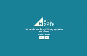 Age Gate plugin
