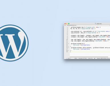 Custom CSS toevoegen aan je WordPress-site