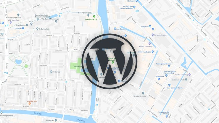 De beste WordPress Google Maps plugins