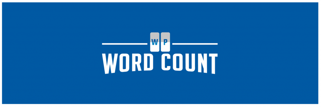 WP Word Count
