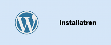 WordPress installeren met Installatron