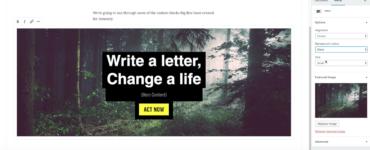 Amnesty Gutenberg
