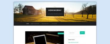 Gutenberg nu ondersteund door Hemingway