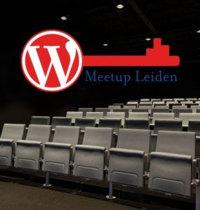 WordPress Meetup Leiden