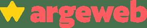 Argeweb hoster logo liggend