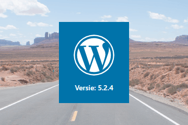 WordPress 5.2.4 release