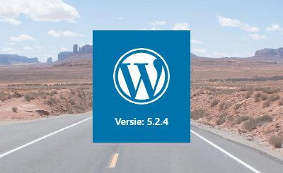WordPress 5.2.4 release