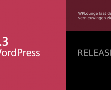 WordPress 5.3 - onze review