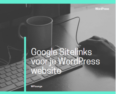 WPLounge Sitelinks