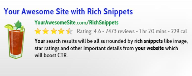All in One Schema.org Rich Snippets plugin