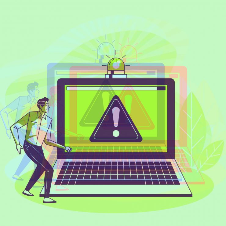 Wordfence WordPress plugin safety threats attacks warning screen