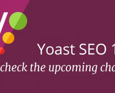 Yoast SEO plugin versie 14